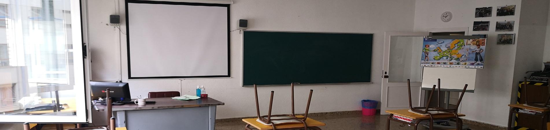 La clase nos espera 😉